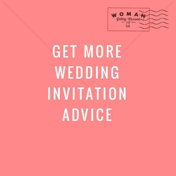 Wedding Invitation Wording Generator Figure Out the Right Wording