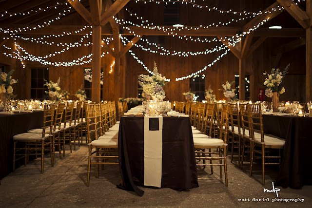 Boone Hall Plantation Wedding Venue