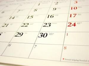 Date-ing