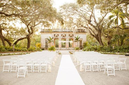 vizcaya wedding cost