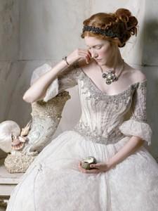 Wedding Dress Designer: Atelier Aimée