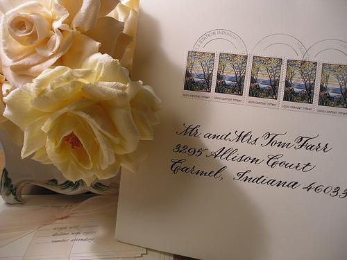 wedding invitation cost