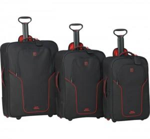 Daily Registry: Luggage