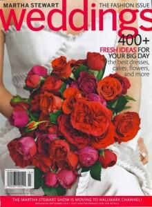 Bouquets and Boutonnieres: Red and Pink