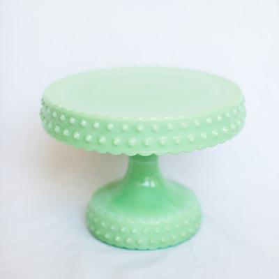 Vintage Cake Stands/Servers