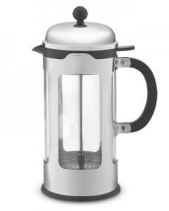 Daily Registry: French Press