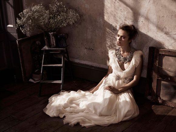 Wedding Dress Designer: Jenny Packham