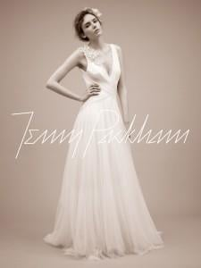 Wedding Dress Designer: Jenny Packham | Woman Getting Married