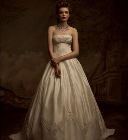 Best Bridal Boutiques: Couture