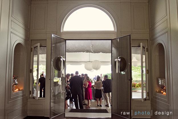 Eolia Mansion Wedding Venue