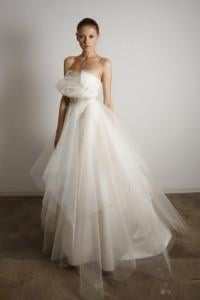 Wedding Dress Designer: Marchesa