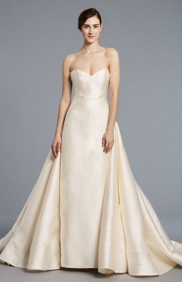 you can view dresses from the latest anne barge wedding dress collection below