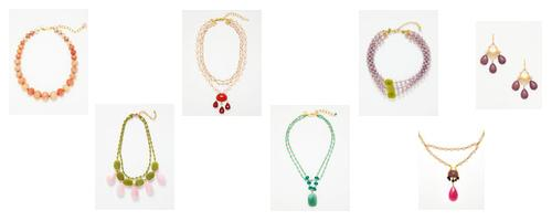Bridesmaid Jewelry and Gifts: David Aubrey Jewelry