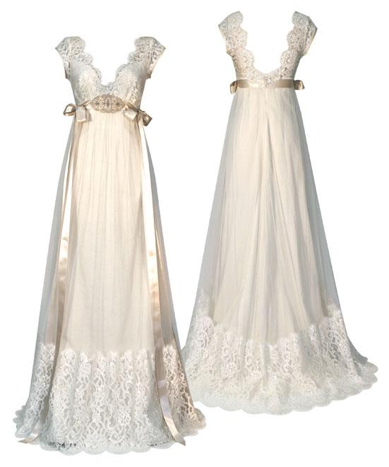 Wedding dress designer claire pettibone woman getting married queen junglespirit Image collections