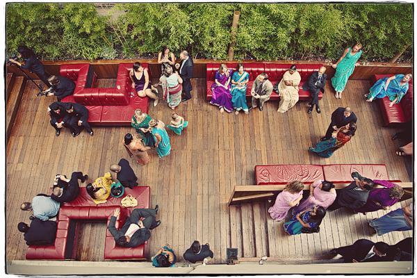 Hudson Terrace Wedding Venue