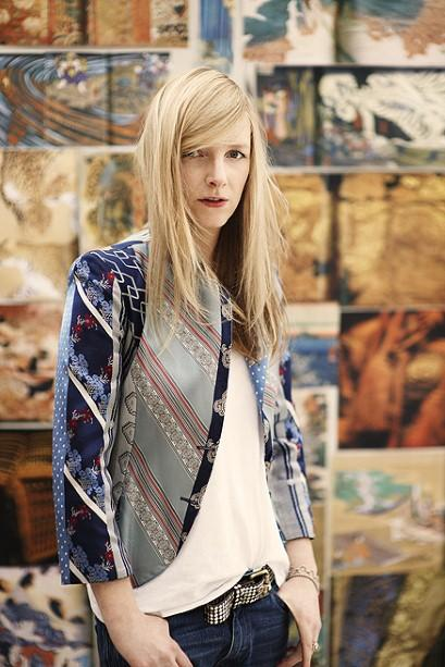 Sarah Burton for Alexander McQueen: The Royal Wedding Dress Designer!