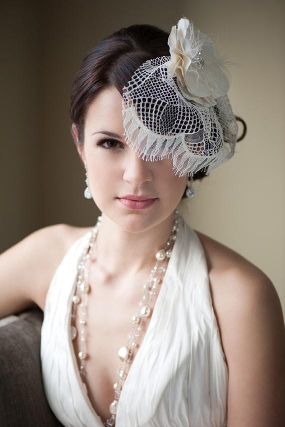 The best etsy fascinators woman getting married silk solutioingenieria Gallery