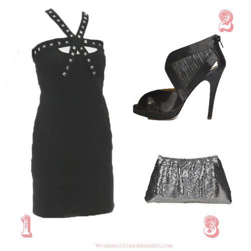 Indecent Proposal Dress Honeymoon Style...