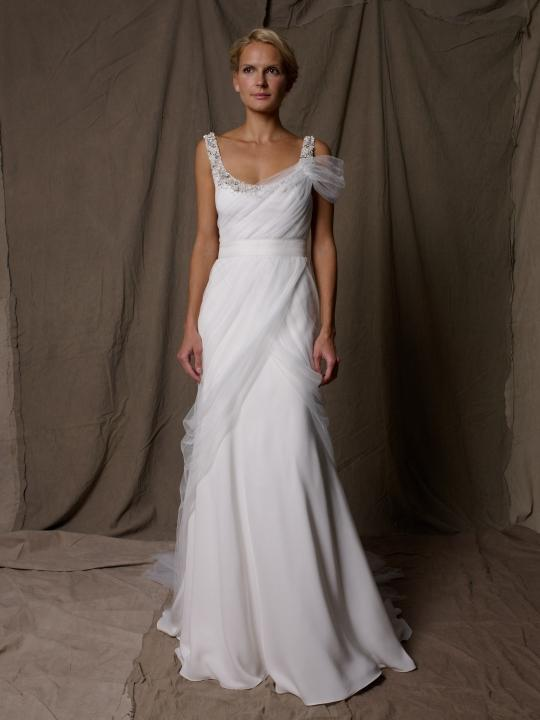Wedding Dress Designer Lela Rose