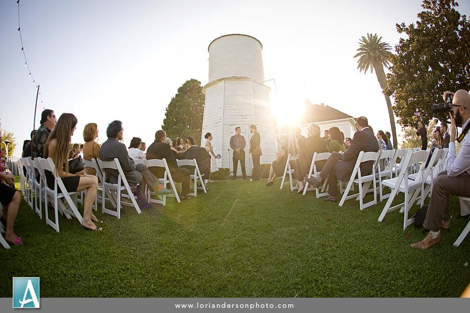 Orange county wedding venues on a budget woman getting for Wedding venues in orange county ca