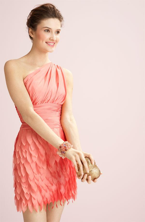 Bridesmaid Pick: Dalia MacPhee Dresses
