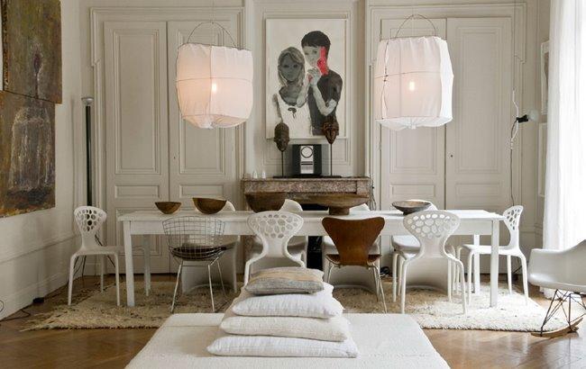 Honeymoon Idea: Paris Apartment Rental