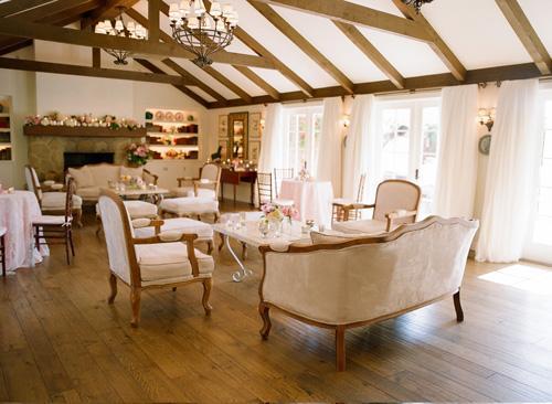 The Hydrangea Cottage