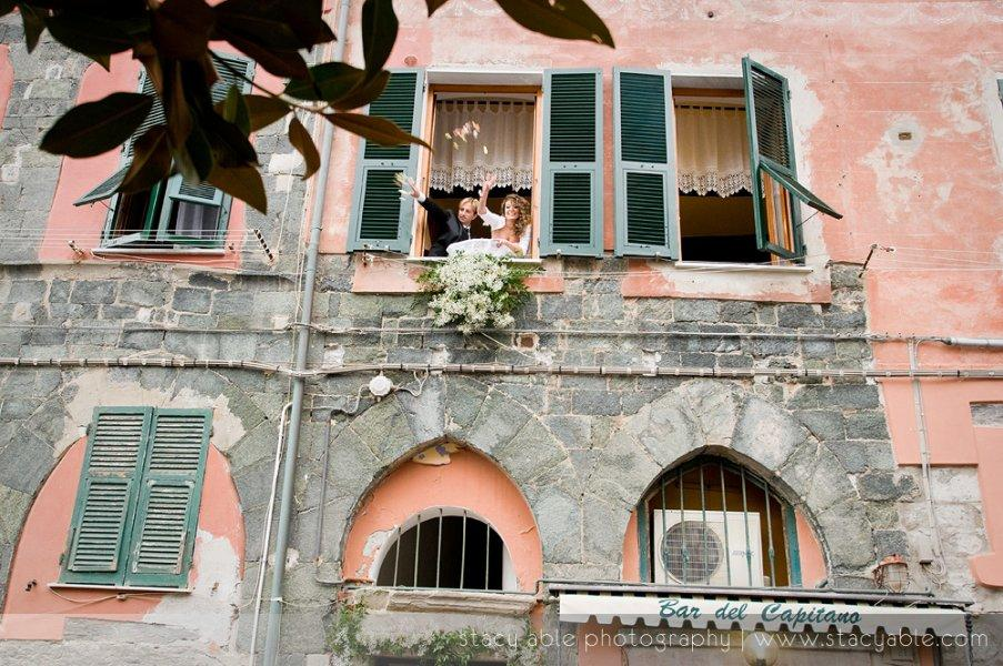 How to Plan an Italian Destination Wedding