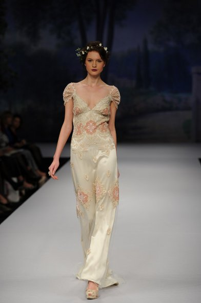 My Fave Dresses from the Claire Pettibone Fall 2012 Collection
