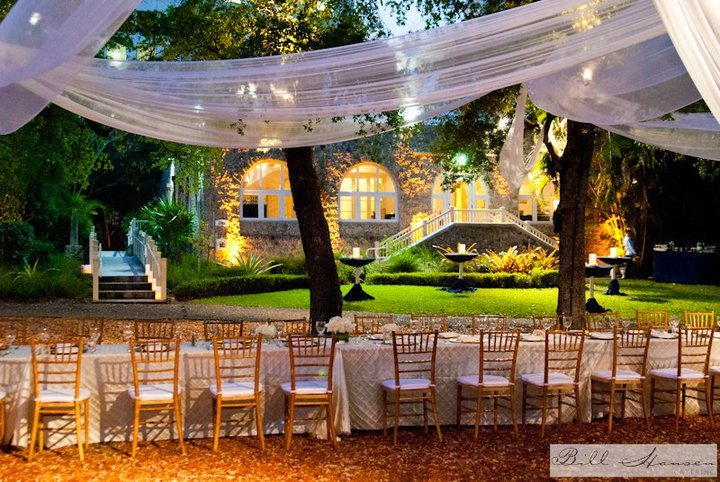Wedding Venue Review Womans Club Of Coconut Grove