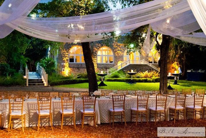 Affordable Wedding Venues In South Florida Weddings