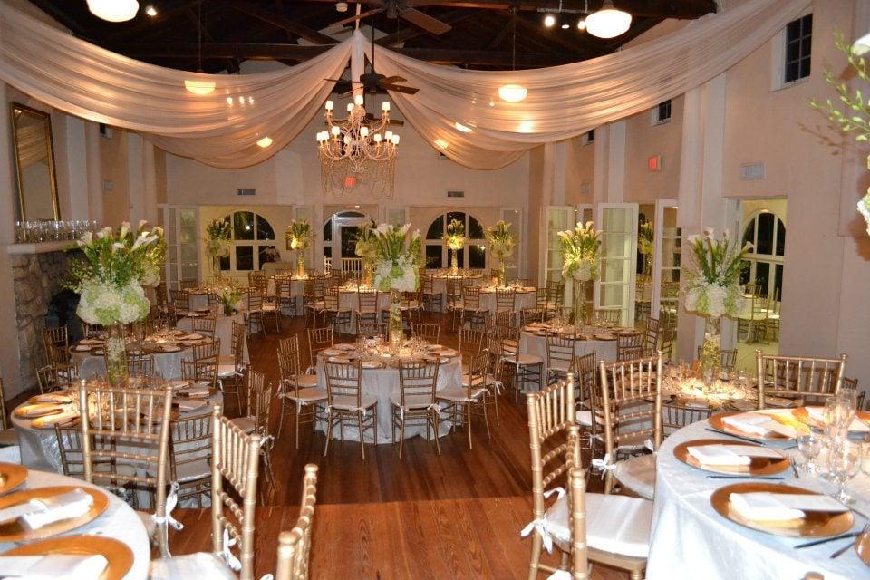 Wedding Venue Review Womanu0026#39;s Club Of Coconut Grove
