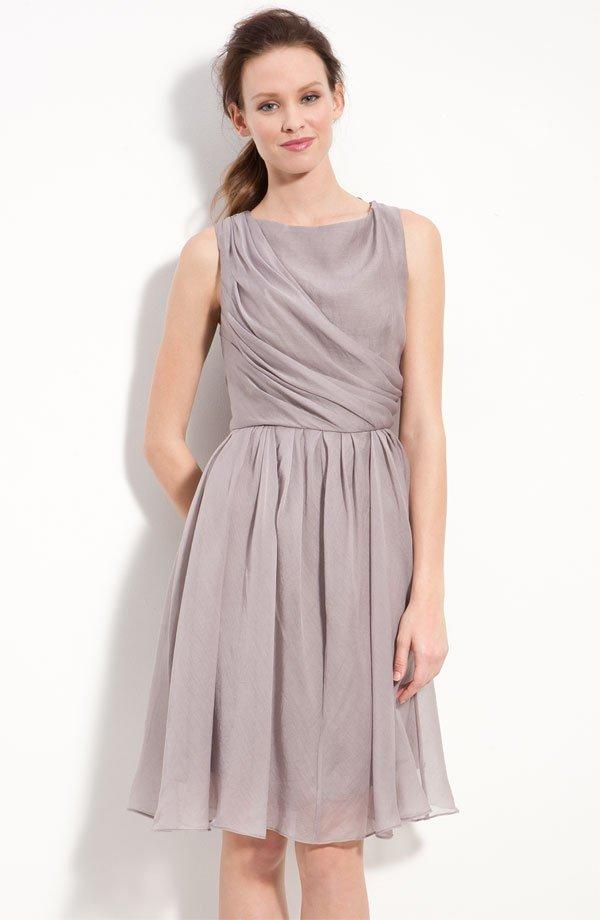 Bridesmaid Pick: Suzi Chin Dresses