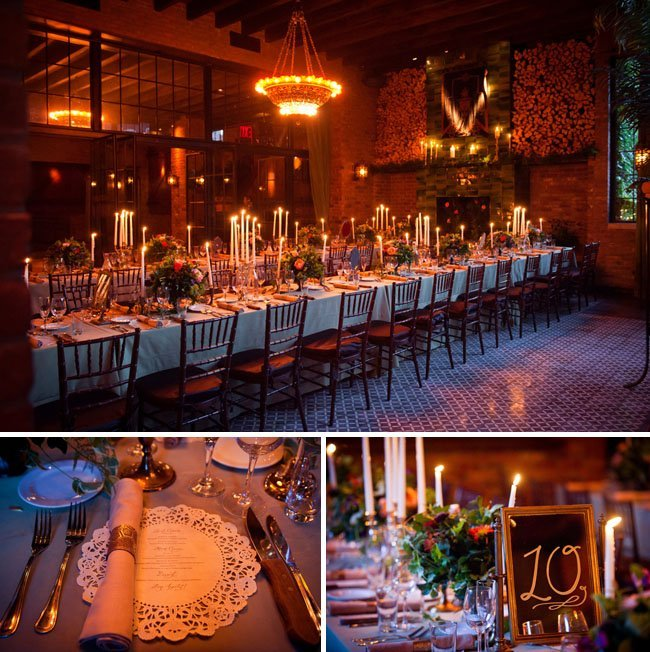 Wedding venue review the bowery hotel in nyc
