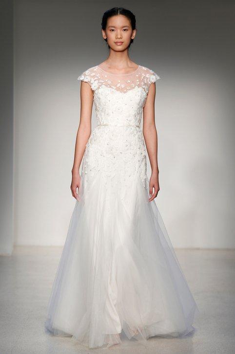 "Christos ""Zoe"" gown"