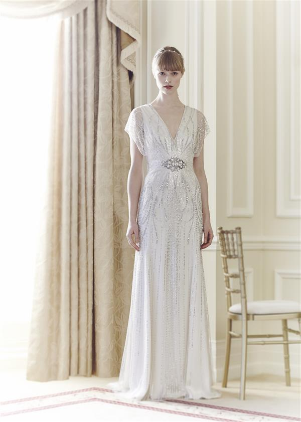 Jenny Packham 'Florence' Dress
