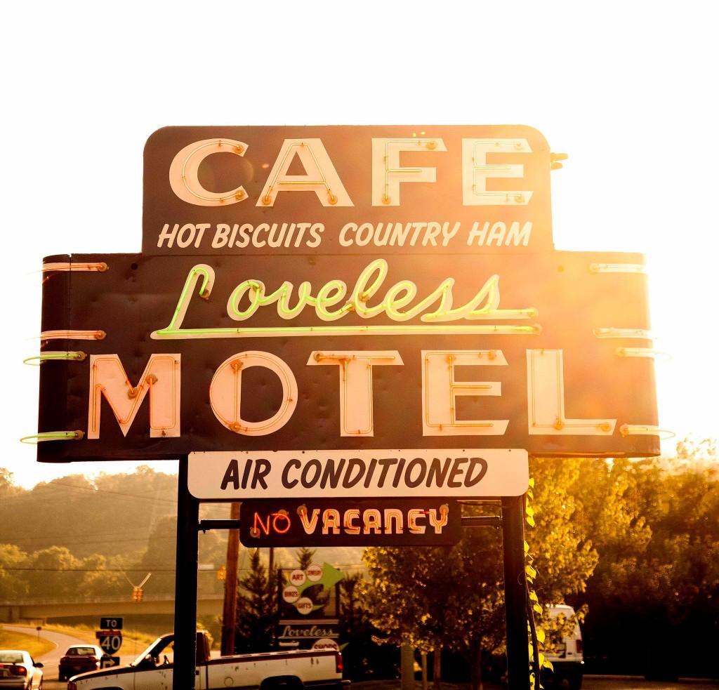 Loveless Motel Nashville