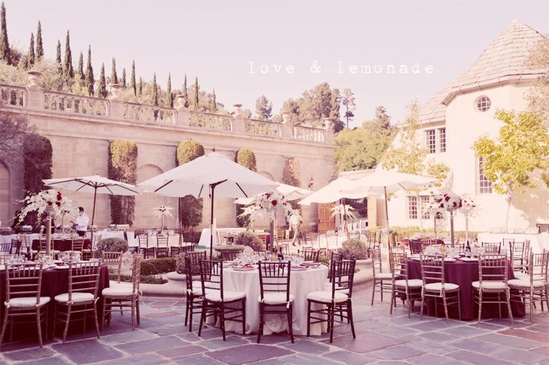 The Mansion Terrace. Photo via Love and Lemonade