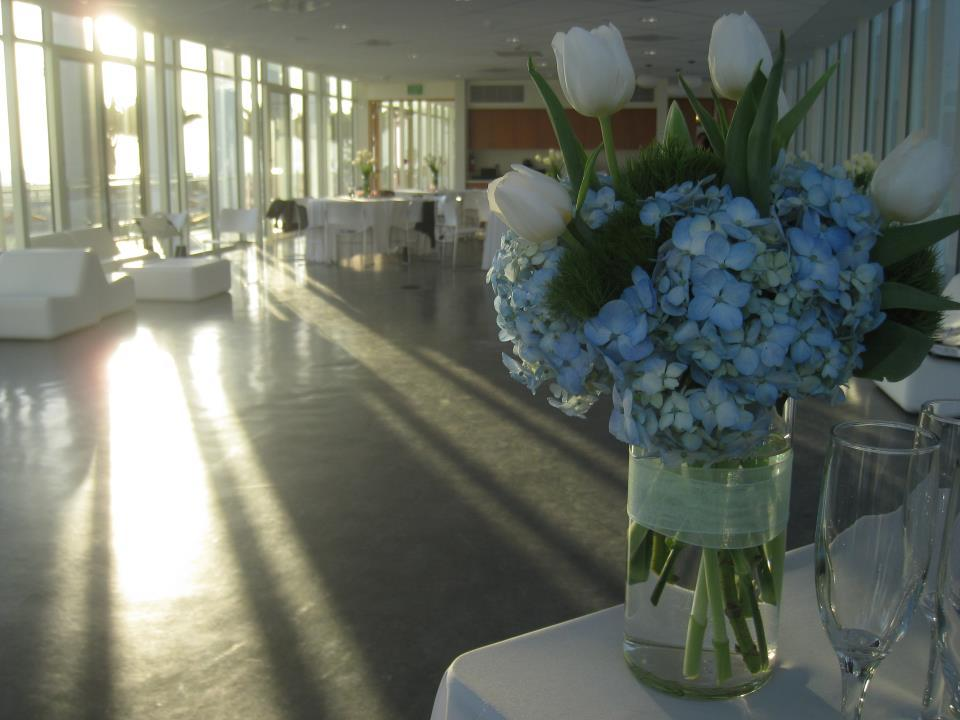 annenberg community beach house wedding