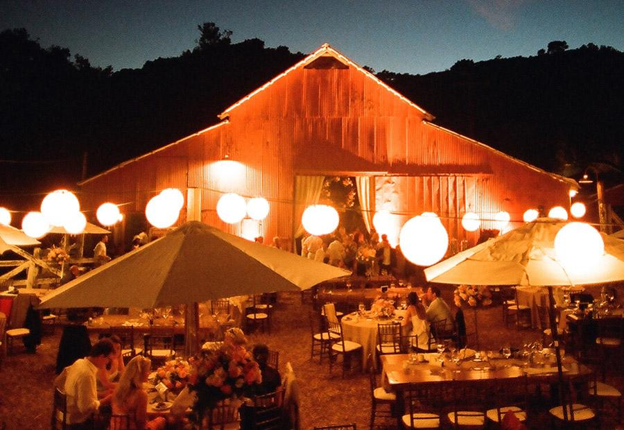 wedding venue ojai valley inn and spa
