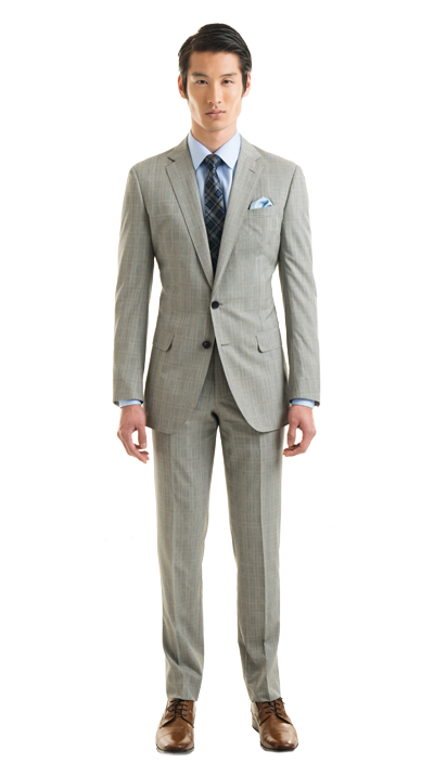 best online custom suit