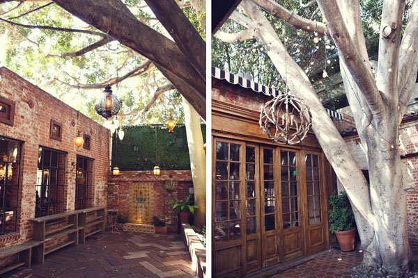 best los angeles wedding venues