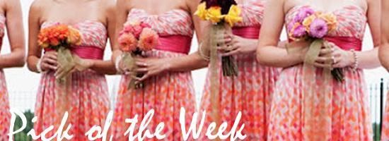 best bridesmaid dresses