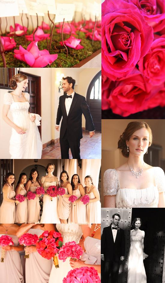 Your Wedding Could Be Featured on WomanGettingMarried.com!