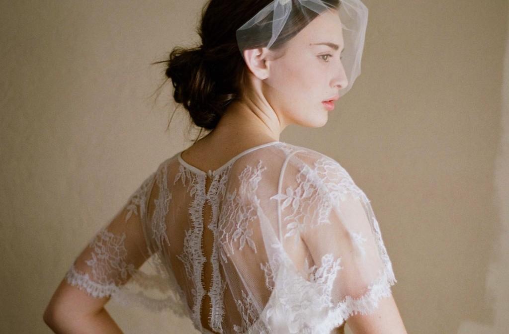 The Next Wedding Dress Trend