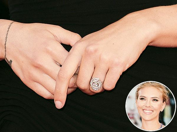 The Best Art Deco Engagement Rings Woman Getting Married