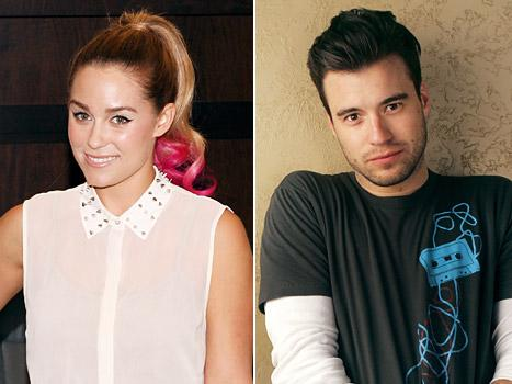 Lauren Conrad Gets Engaged, Shows Off Engagement Ring