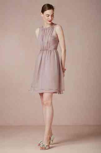 bhldn bridesmaid daylily