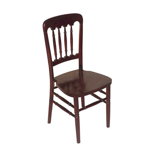 versaille opera wedding chair rental