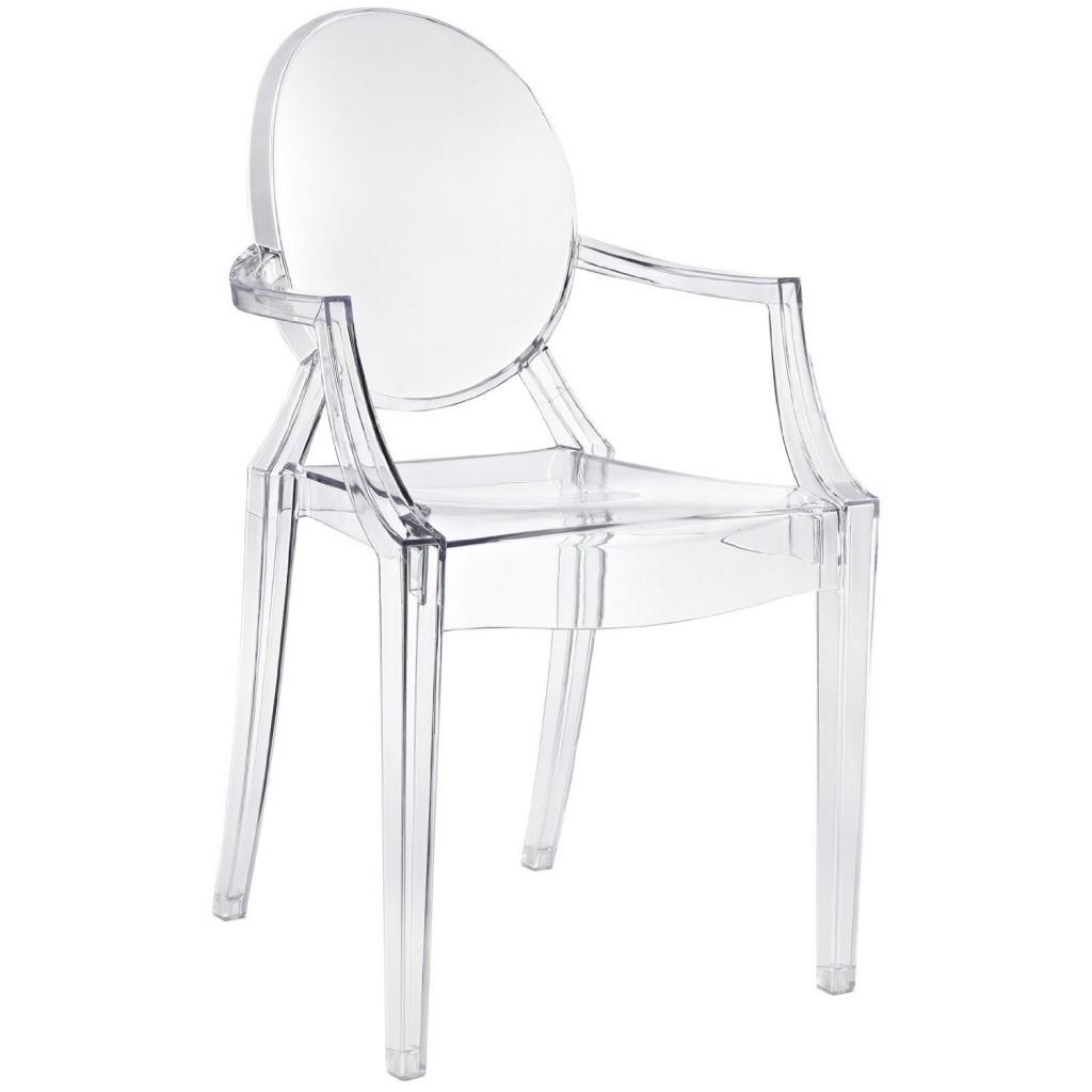 ghost chair wedding rental